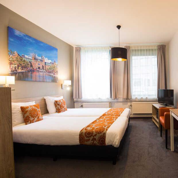 Door corona groeit de vraag naar hotelkamers die per uur worden verhuurd
