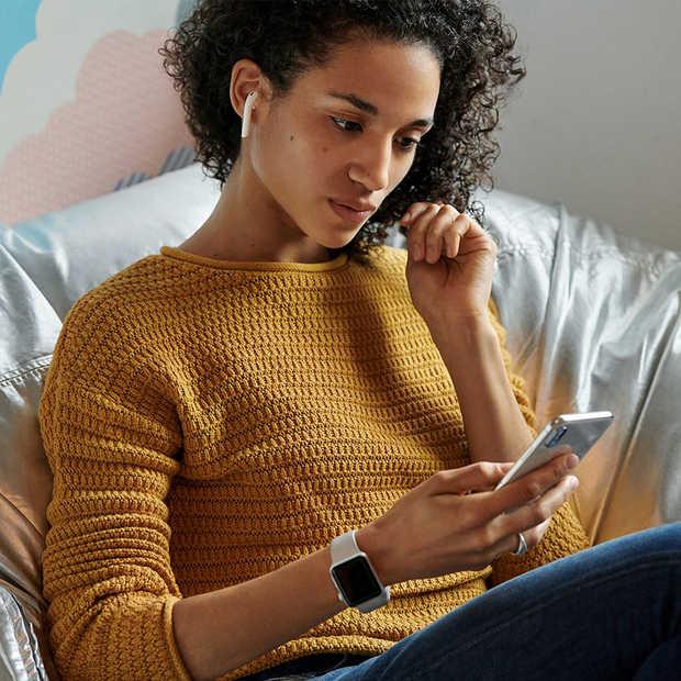 Apple komt met nieuwe AirPods, nu ook draadloos op te laden