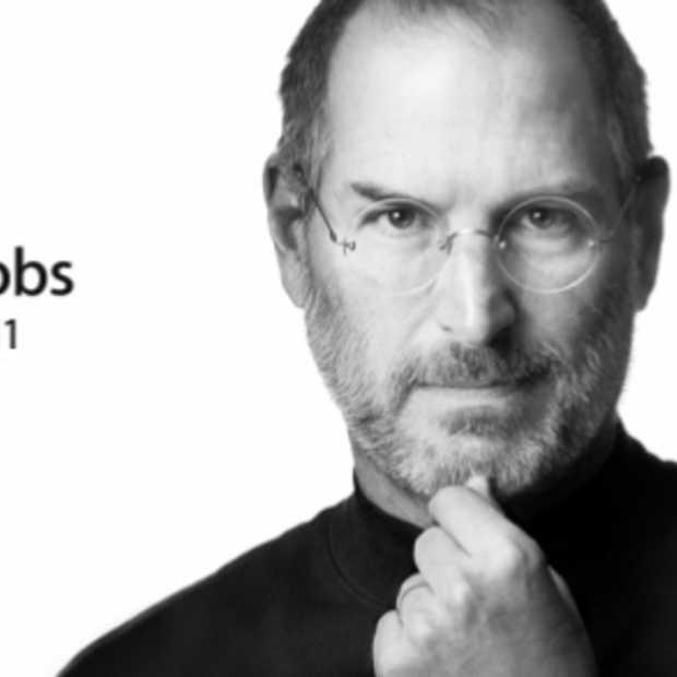Apple oprichter Steve Jobs overleden