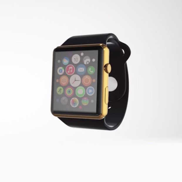 Vlieg naar New York voor je Apple Watch Edition