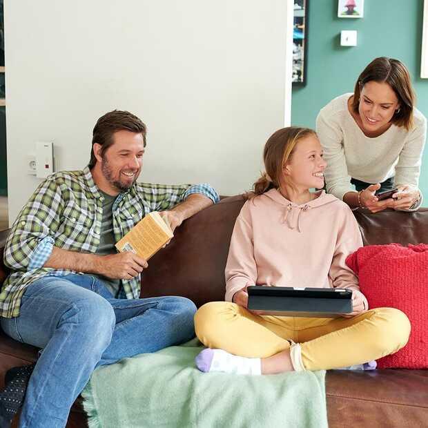 Het WiFi-signaal in huis versterken? Zo pak je dat aan!
