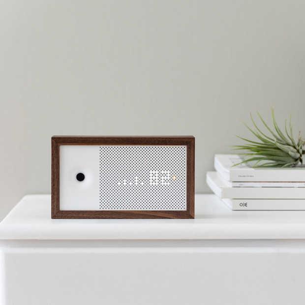 Awair: een slim apparaat dat de luchtkwaliteit in je huis monitort