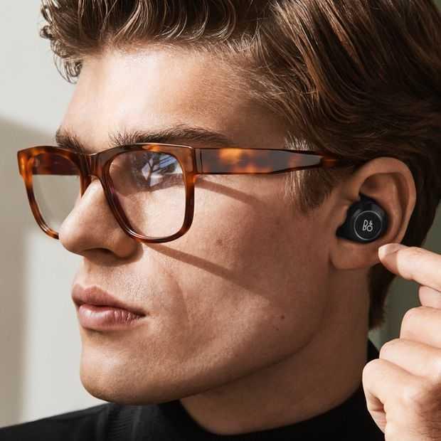 De B&O Beoplay E8: draadloos luisteren op hoog niveau