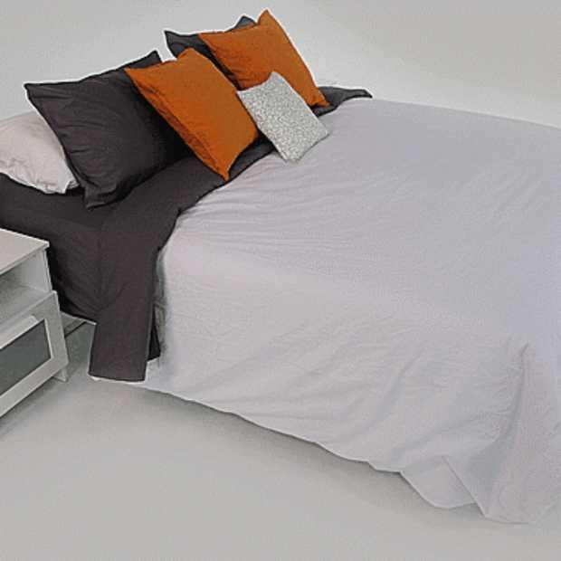 Balluga: een slim bed dat belooft snurken te stoppen