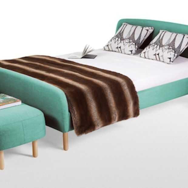 3x unieke bedden