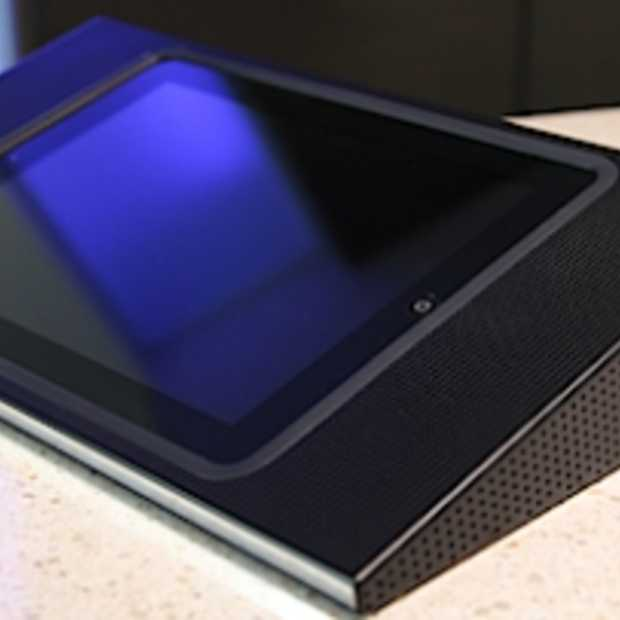 Beoplay A3 iPad dock van B&O Play [review]