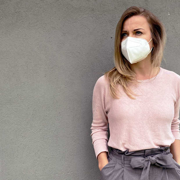 Deze mondkapjes voor particulieren voldoen aan hoge kwaliteitseisen