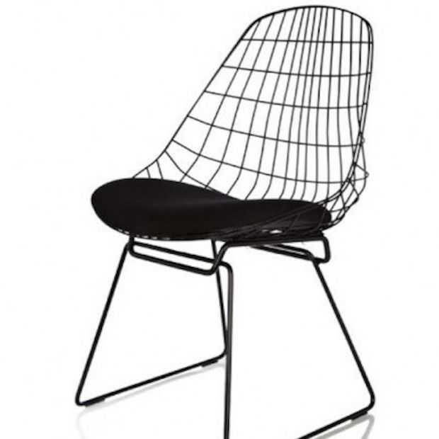 De mooiste design meubels van Nederlandse bodem