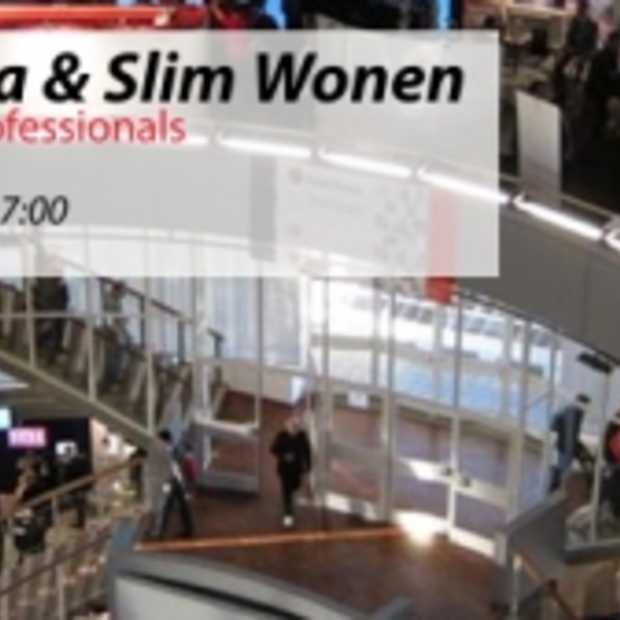 Beurs Domotica & Slim Wonen Eindhoven