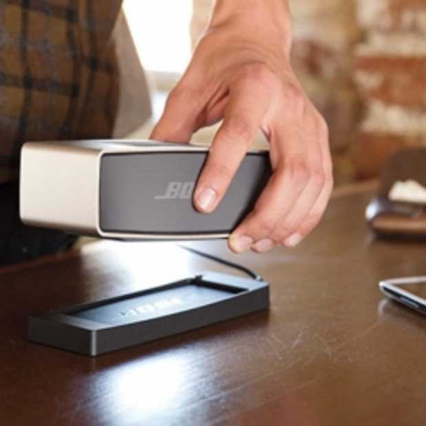 Bose SoundLink Mini speaker