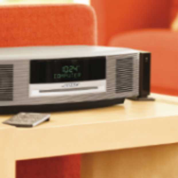 Bose WAVE Music System - SoundLink