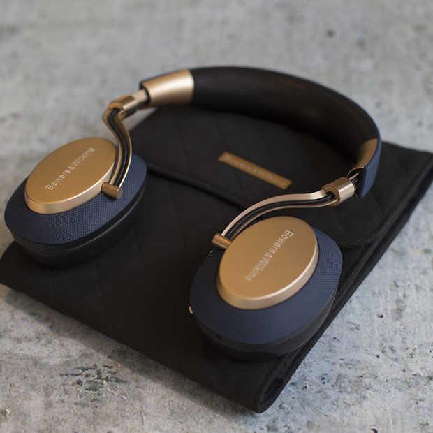 De PX van Bowers & Wilkins, een must-have draadloze noise-cancelling koptelefoon