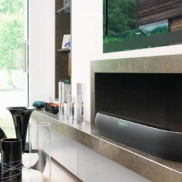 Bowers & Wilkins lanceert de nieuwe Panorama 2 Soundbar