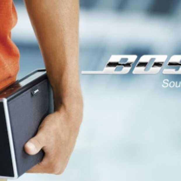 Breaking: Bose SoundLink draadloze Speaker