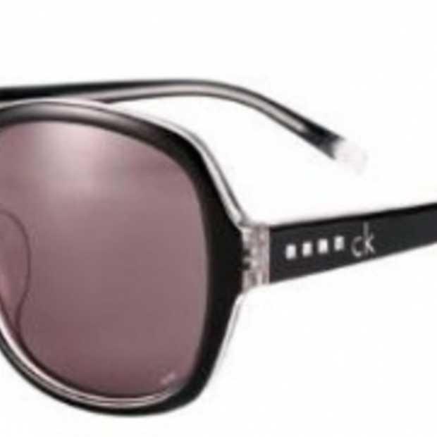 7647a3458eb10a Calvin Klein 3D zonnebril
