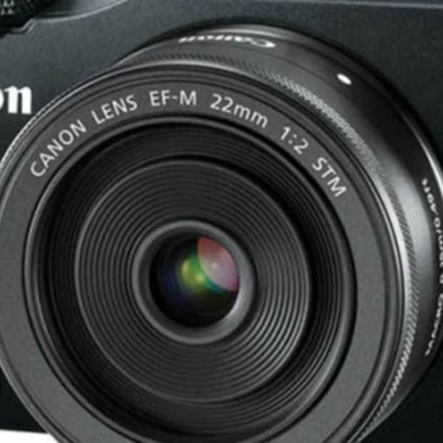 Canon EOS-M in aantocht, geruchten zwellen aan