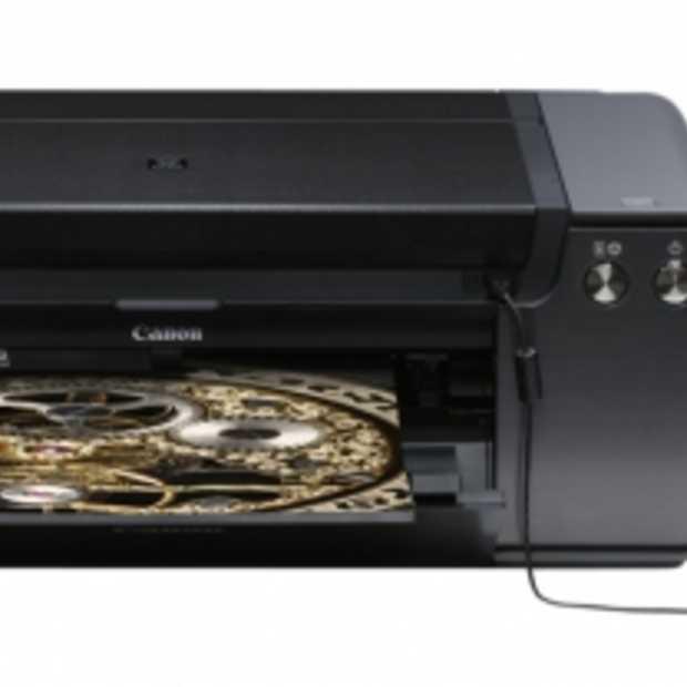 Canon introduceert Pixma Pro-1