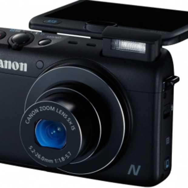 Canon op CES 2014