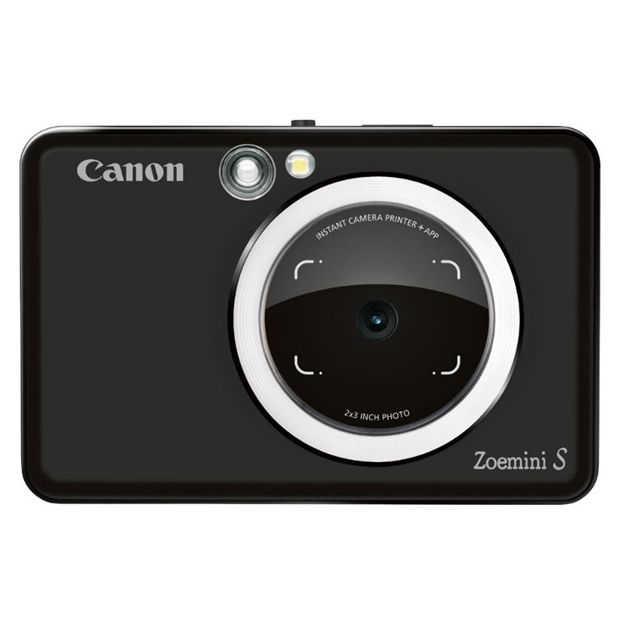 Canon komt met fancy cameraprinters
