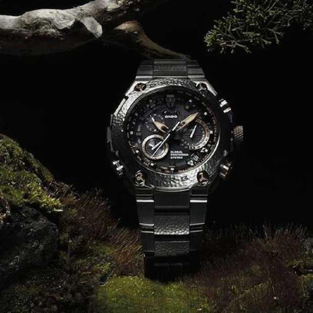 Dit is het duurste Casio G-SHOCK horloge dat ooit gemaakt is!