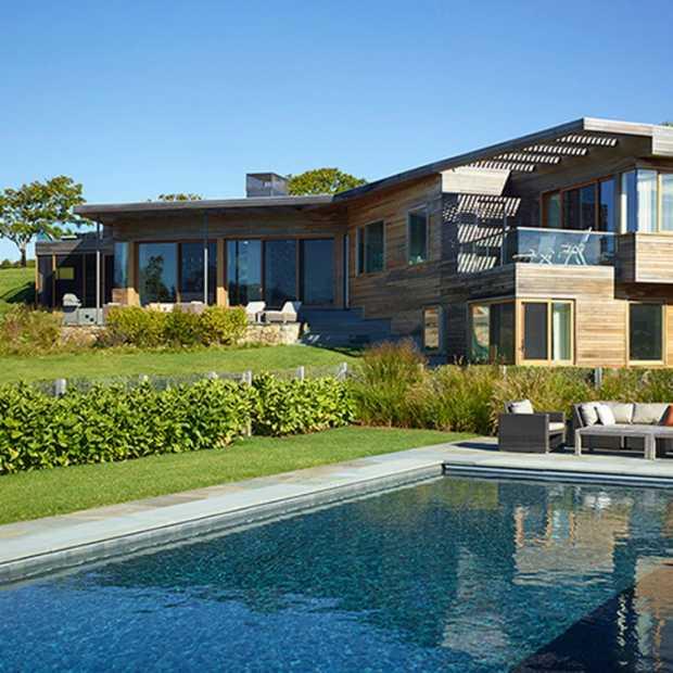 Leuk vakantiehuis op Martha's Vineyard Island in de VS