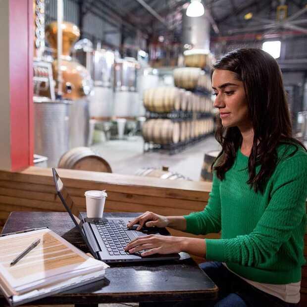 Chromebook - de laptop van het moment! Extra voordelig tijdens Black Friday