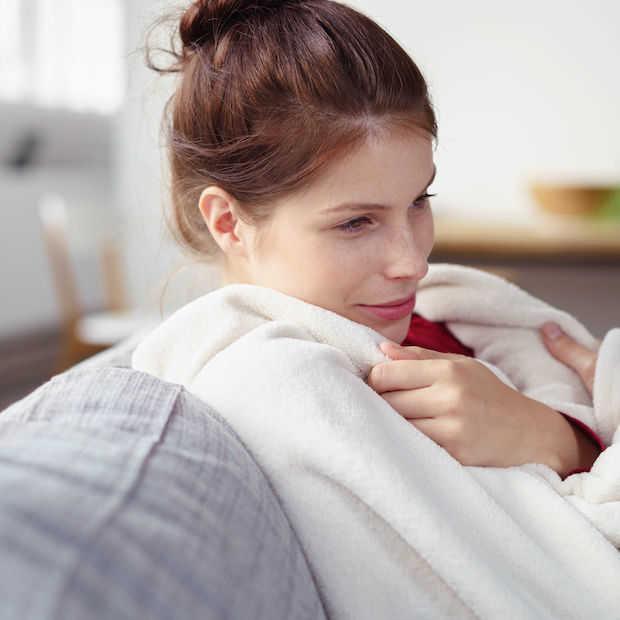Deze 5 comfy items zijn onmisbaar tijdens de koude dagen