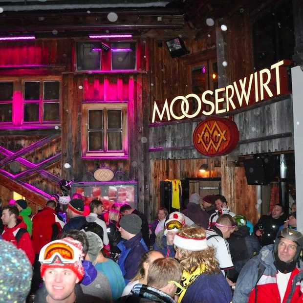 Dé après-ski hit van 2015