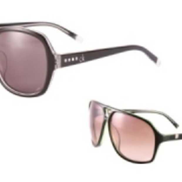 Design zonnebrillen voor 3D films