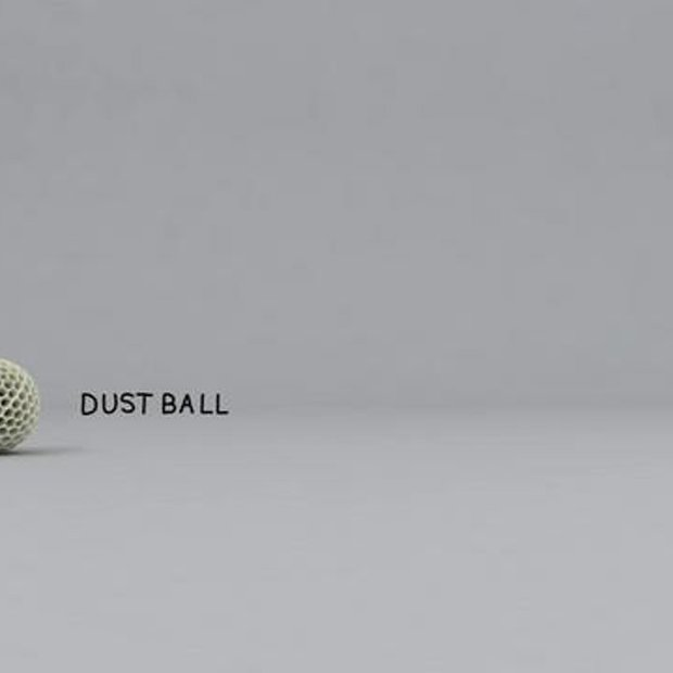 Dust Ball: Meet The Vacuum Of The Future