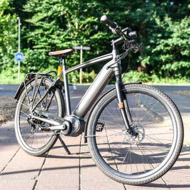 Wat is zakelijk fietsleasen?