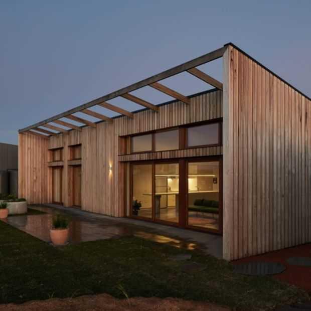 Dit prachtige huis kost minder dan 5 euro per jaar aan stroom