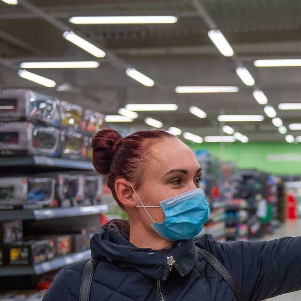 De lockdown is begonnen: dit zijn de essentiële winkels die open mogen blijven