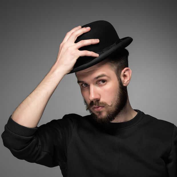 De evolutie van hoeden