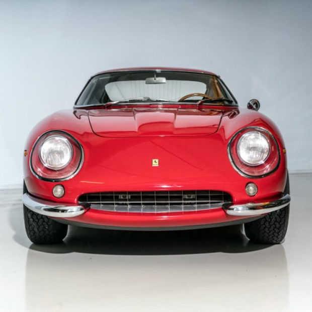 Uniek Ferrari 275 GTB Prototype volgende week onder de hamer
