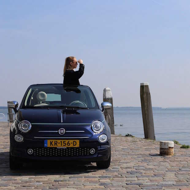 Fiat 500 Riva, Italian lifestyle zonder boot