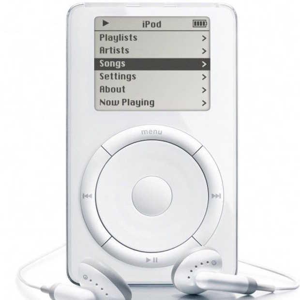 Video: zo reageren kinderen op de allereerste Apple iPod
