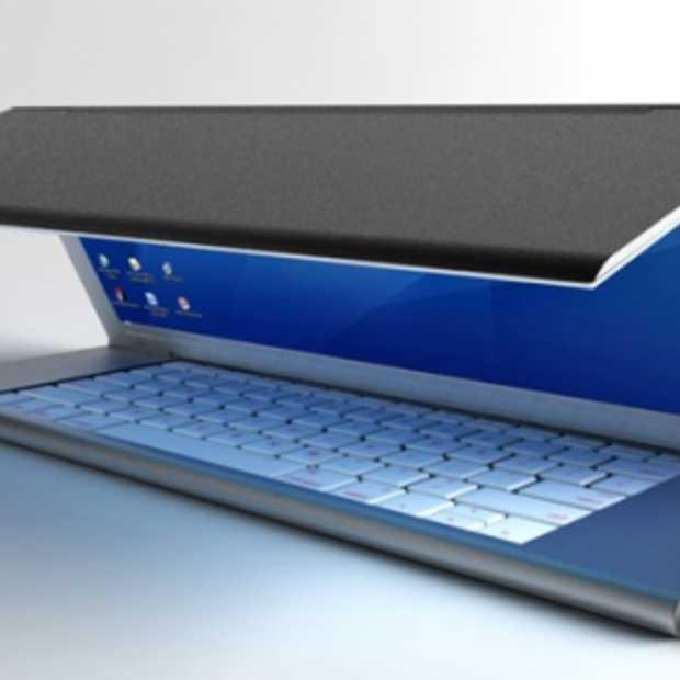 Flexibele schermen gaan veel Verandering brengen