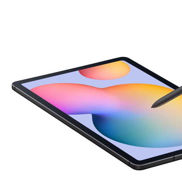 Samsung introduceert de nieuwe Galaxy Tab S6 Lite