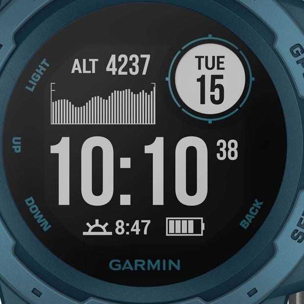 Garmin komt met nieuwe outdoor smartwatches