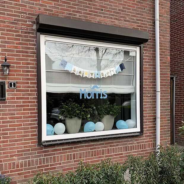 Baby geboren? Dit zijn de Nederlandse kraamtradities!