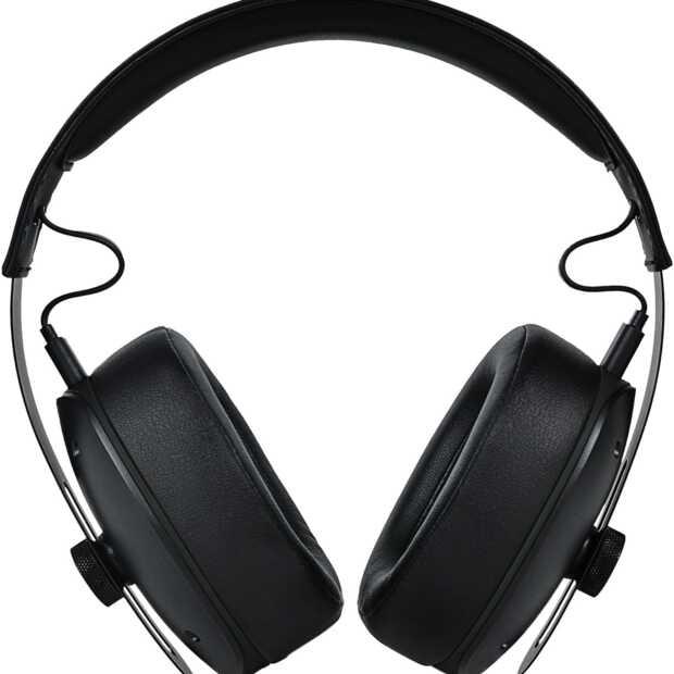 Founder Gerrard Street: 'Onze koptelefoons zijn duurzaam'