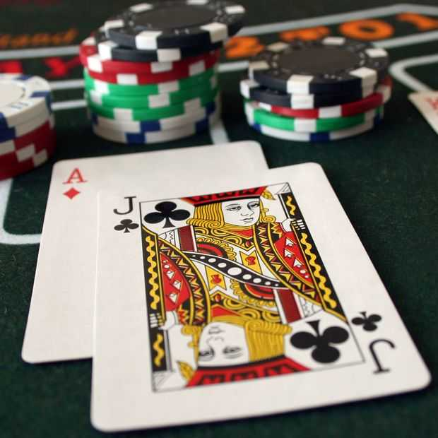 Speel je liever Blackjack dan roulette? Dan ben je vast een man