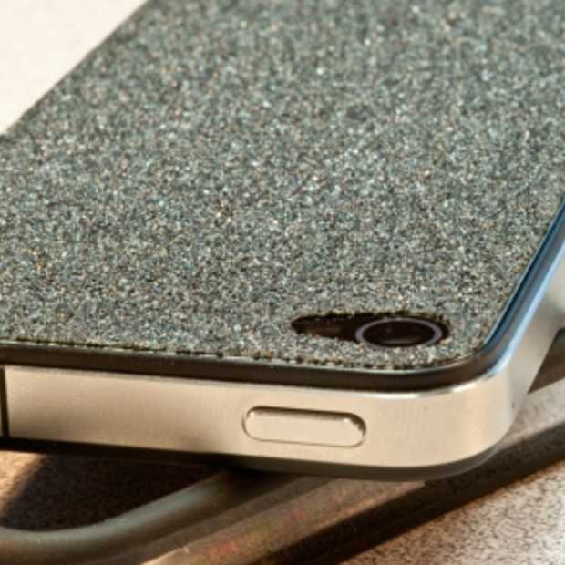Grip Tape iPhone Sticker