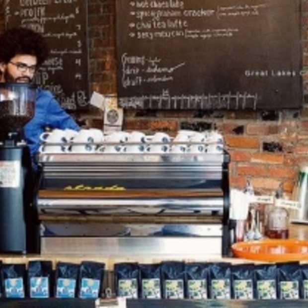Haal je eigen barista in huis met de Saeco GranBaristo Avanti van Philips