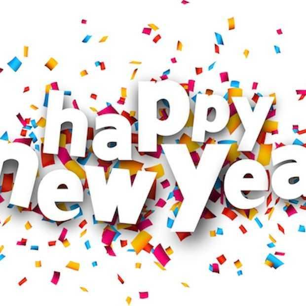Happy New Year Cowboys!