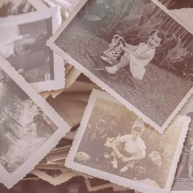 Check it out: 5 instagramaccounts vol prachtige historische foto's