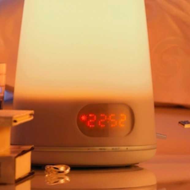 Hoe sta jij 's ochtend op, test jezelf met een Wake-up light