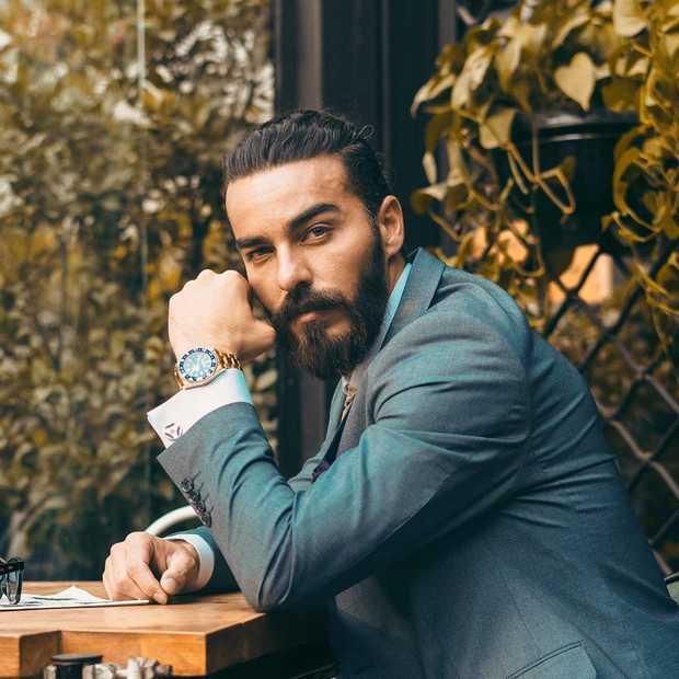 5 type horloges voor mannen in 2020
