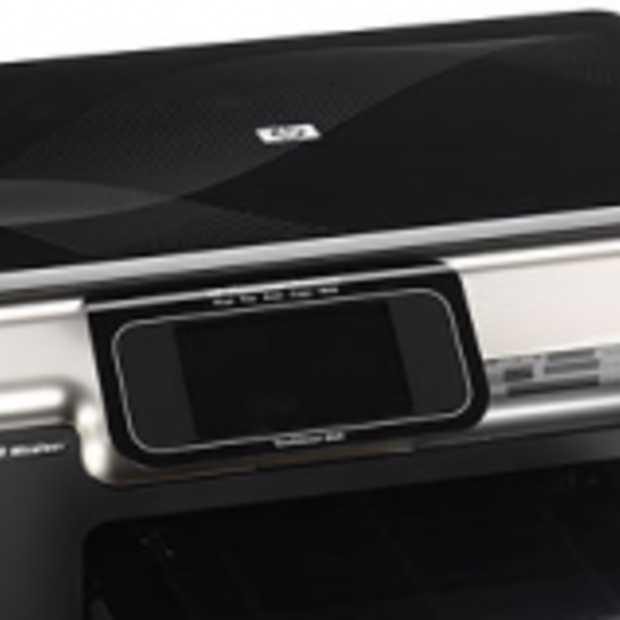 HP Touchsmart web printer